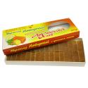 Мармелад Имбирный с ароматом лимона 0,400 кг.