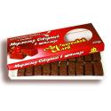 Мармелад Северный в шоколаде 0,400 кг.